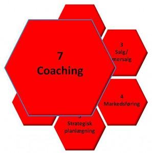 7 Coaching